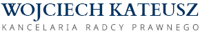 kancelariakateusz.pl Logo